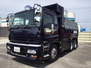 いすゞ PJ-CXZ51K6 H19