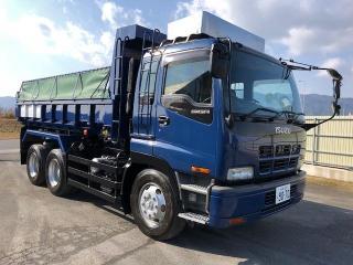 いすゞ KL-CXZ51K4 H16