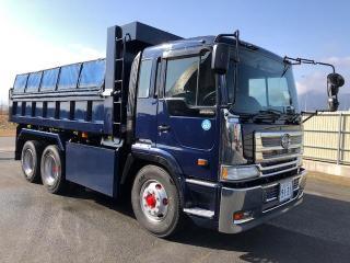 日野 KL-FS2PKG H15