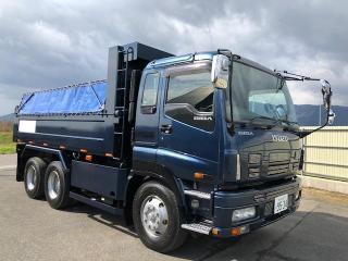 いすゞ PKG-CXZ77K8 H20