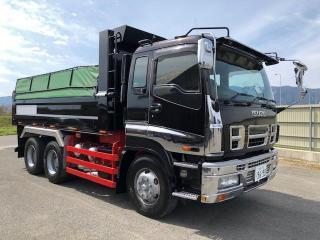 いすゞ PDG-CXZ77K8 H20