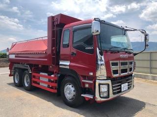 いすゞ LKG-CXZ77AT H24