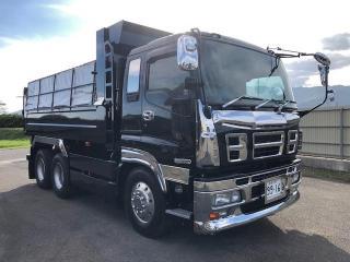 いすゞ PJ-CXZ51K6 H18