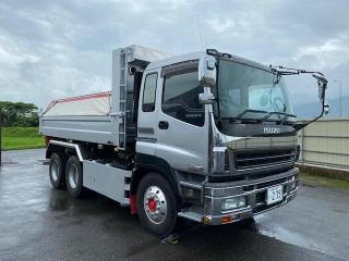 いすゞ PJ-CXZ52K6 H18