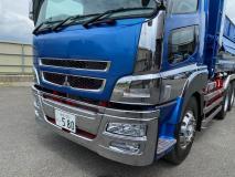 三菱 / ハイルーフ QKG-FV50VX H 26