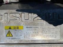 いすゞ/ ハイルーフカスタム PJ-CXZ51K6 H 17